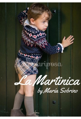 La Martinica conjunto niño New York